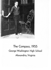 Page 5, 1955 Edition, George Washington High School - Compass Yearbook (Alexandria, VA) online yearbook collection