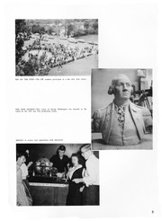 Page 9, 1960 Edition, George Washington High School - Compass Yearbook (Alexandria, VA) online yearbook collection