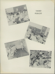 Page 10, 1957 Edition, Franklin High School - Log Yearbook (Franklin, VA) online yearbook collection