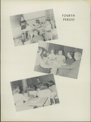 Page 12, 1957 Edition, Franklin High School - Log Yearbook (Franklin, VA) online yearbook collection