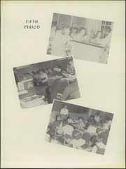 Page 13, 1957 Edition, Franklin High School - Log Yearbook (Franklin, VA) online yearbook collection