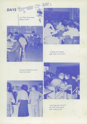 Page 11, 1958 Edition, Franklin High School - Log Yearbook (Franklin, VA) online yearbook collection