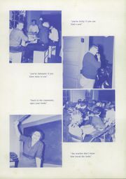 Page 12, 1958 Edition, Franklin High School - Log Yearbook (Franklin, VA) online yearbook collection