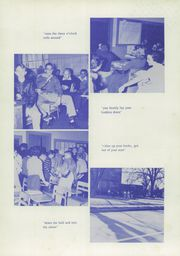 Page 13, 1958 Edition, Franklin High School - Log Yearbook (Franklin, VA) online yearbook collection