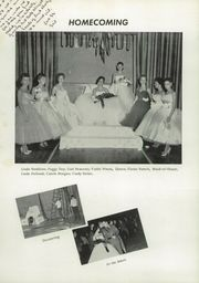 Page 14, 1958 Edition, Franklin High School - Log Yearbook (Franklin, VA) online yearbook collection