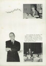 Page 16, 1958 Edition, Franklin High School - Log Yearbook (Franklin, VA) online yearbook collection