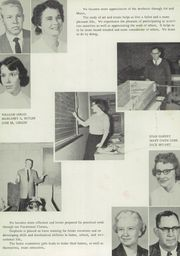 Page 17, 1958 Edition, Franklin High School - Log Yearbook (Franklin, VA) online yearbook collection