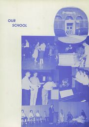 Page 9, 1958 Edition, Franklin High School - Log Yearbook (Franklin, VA) online yearbook collection