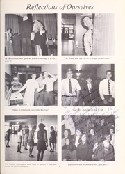 Page 11, 1970 Edition, Franklin High School - Log Yearbook (Franklin, VA) online yearbook collection