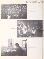 Page 12, 1970 Edition, Franklin High School - Log Yearbook (Franklin, VA) online yearbook collection