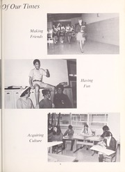 Page 13, 1970 Edition, Franklin High School - Log Yearbook (Franklin, VA) online yearbook collection