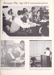 Page 15, 1970 Edition, Franklin High School - Log Yearbook (Franklin, VA) online yearbook collection