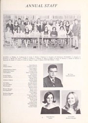 Page 9, 1970 Edition, Franklin High School - Log Yearbook (Franklin, VA) online yearbook collection