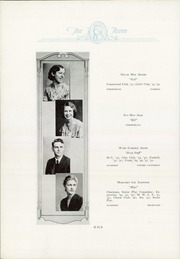 Page 16, 1932 Edition, Jefferson High School - Acorn Yearbook (Roanoke, VA) online yearbook collection