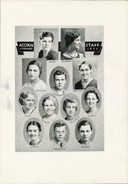 Page 9, 1932 Edition, Jefferson High School - Acorn Yearbook (Roanoke, VA) online yearbook collection