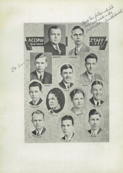Page 10, 1933 Edition, Jefferson High School - Acorn Yearbook (Roanoke, VA) online yearbook collection