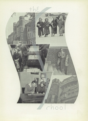 Page 11, 1938 Edition, Jefferson High School - Acorn Yearbook (Roanoke, VA) online yearbook collection