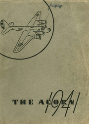 Jefferson High School - Acorn Yearbook (Roanoke, VA) online yearbook collection, 1941 Edition, Page 1