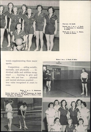 Page 109, 1951 Edition, Jefferson High School - Acorn Yearbook (Roanoke, VA) online yearbook collection