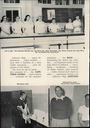Page 112, 1951 Edition, Jefferson High School - Acorn Yearbook (Roanoke, VA) online yearbook collection