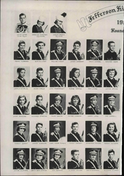 Page 114, 1951 Edition, Jefferson High School - Acorn Yearbook (Roanoke, VA) online yearbook collection