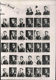 Page 115, 1951 Edition, Jefferson High School - Acorn Yearbook (Roanoke, VA) online yearbook collection