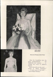 Page 117, 1951 Edition, Jefferson High School - Acorn Yearbook (Roanoke, VA) online yearbook collection