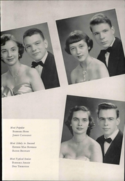 Page 119, 1951 Edition, Jefferson High School - Acorn Yearbook (Roanoke, VA) online yearbook collection