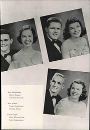 Page 121, 1951 Edition, Jefferson High School - Acorn Yearbook (Roanoke, VA) online yearbook collection