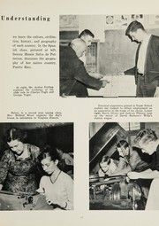 Page 15, 1959 Edition, Jefferson High School - Acorn Yearbook (Roanoke, VA) online yearbook collection