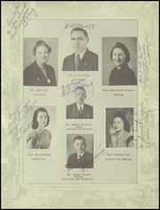 Page 17, 1946 Edition, Coeburn High School - Reflector Yearbook (Coeburn, VA) online yearbook collection
