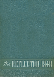 Page 1, 1948 Edition, Coeburn High School - Reflector Yearbook (Coeburn, VA) online yearbook collection