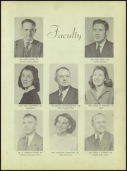 Page 11, 1948 Edition, Coeburn High School - Reflector Yearbook (Coeburn, VA) online yearbook collection