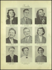 Page 12, 1948 Edition, Coeburn High School - Reflector Yearbook (Coeburn, VA) online yearbook collection