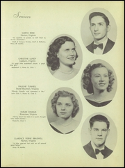 Page 17, 1948 Edition, Coeburn High School - Reflector Yearbook (Coeburn, VA) online yearbook collection