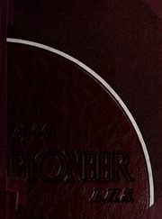 Page 1, 1944 Edition, Lebanon High School - Pioneer Yearbook (Lebanon, VA) online yearbook collection