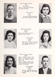 Page 15, 1944 Edition, Lebanon High School - Pioneer Yearbook (Lebanon, VA) online yearbook collection