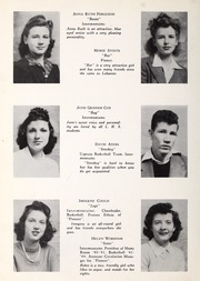 Page 16, 1944 Edition, Lebanon High School - Pioneer Yearbook (Lebanon, VA) online yearbook collection