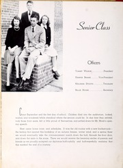 Page 12, 1946 Edition, Lebanon High School - Pioneer Yearbook (Lebanon, VA) online yearbook collection