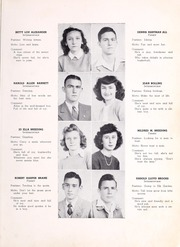 Page 13, 1946 Edition, Lebanon High School - Pioneer Yearbook (Lebanon, VA) online yearbook collection