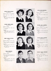 Page 14, 1946 Edition, Lebanon High School - Pioneer Yearbook (Lebanon, VA) online yearbook collection
