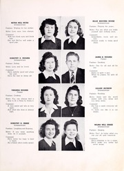 Page 17, 1946 Edition, Lebanon High School - Pioneer Yearbook (Lebanon, VA) online yearbook collection