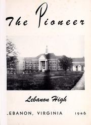 Page 5, 1946 Edition, Lebanon High School - Pioneer Yearbook (Lebanon, VA) online yearbook collection