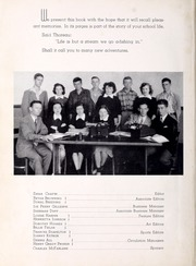 Page 6, 1946 Edition, Lebanon High School - Pioneer Yearbook (Lebanon, VA) online yearbook collection