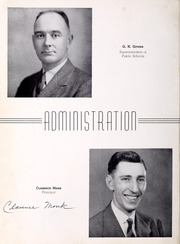 Page 8, 1946 Edition, Lebanon High School - Pioneer Yearbook (Lebanon, VA) online yearbook collection