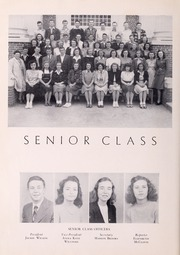Page 10, 1948 Edition, Lebanon High School - Pioneer Yearbook (Lebanon, VA) online yearbook collection