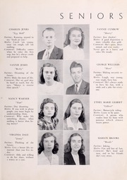 Page 15, 1948 Edition, Lebanon High School - Pioneer Yearbook (Lebanon, VA) online yearbook collection