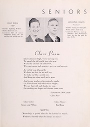 Page 17, 1948 Edition, Lebanon High School - Pioneer Yearbook (Lebanon, VA) online yearbook collection