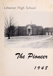 Page 5, 1948 Edition, Lebanon High School - Pioneer Yearbook (Lebanon, VA) online yearbook collection