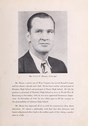 Page 7, 1948 Edition, Lebanon High School - Pioneer Yearbook (Lebanon, VA) online yearbook collection